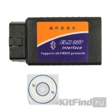 Диагностическое устройство ELM 327 bluetooth