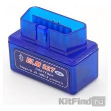 Диагностическое устройство ELM 327 V 2.1 bluetooth