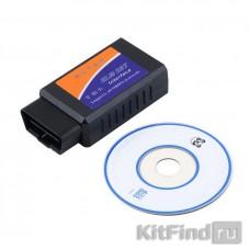Диагностическое устройство  ELM 327 V 2.1 WI-FI