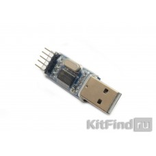 USB - TTL UART адаптер PL2303HX