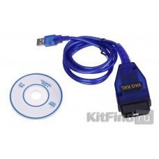Диагностическое устройство ELM327 VAG-COM 409.1 USB