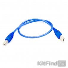 USB 2.0 (A-B) для Arduino 30 cм
