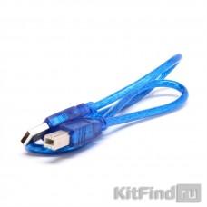 USB 2.0 (A-B) для Arduino 40 cм
