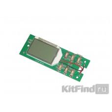 Цифровой FM-передатчик с USB-интерфейсом